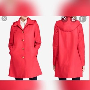 Ralph Lauren burton up coat NWT